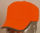 GORRA NARANJA AV