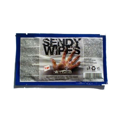 SENDY WIPES-6uds
