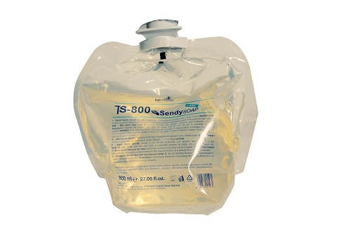 T-S800 SENDY SOAP