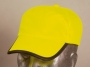 GORRA AMARILLA AV